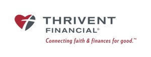 Thrivent logo Color